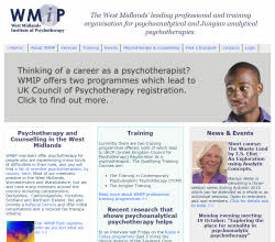 West Midlands Institute of Psychotherapy